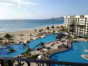 great view in Los cabos