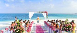 beach+ceremony+destination+wedding