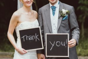 thank you couple