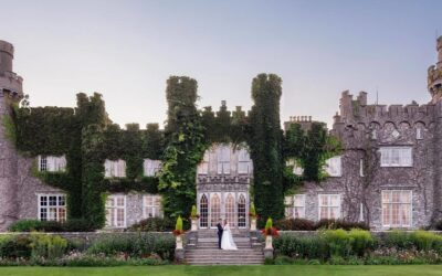 4 fabulously historic Irish castles to have your wedding